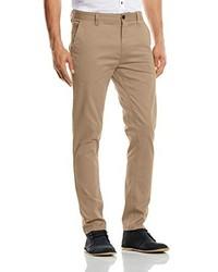 Pantalones marrón claro de Minimum