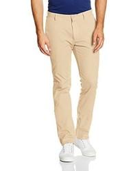 Pantalones marrón claro de Polo Ralph Lauren