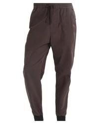 Pantalones Marrón Oscuro de Brooklyn's Own by Rocawear