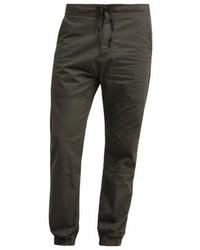 Pantalones Marrón Oscuro de Carhartt WIP