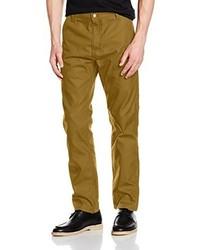 Pantalones Marrónes de Carhartt