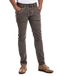 Pantalones Marrónes de Timezone