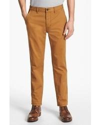 6699384236 Cómo combinar unos pantalones mostaza (111 looks de moda)