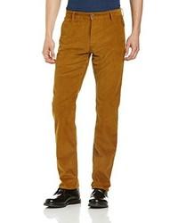 Pantalones Mostaza de Dockers