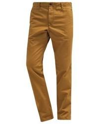 Pantalones Mostaza de Gap