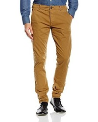 Pantalones Mostaza de Selected