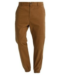 Pantalones Mostaza de YOURTURN