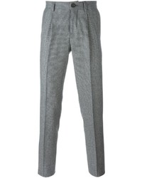 Pantalones Negros de Brunello Cucinelli