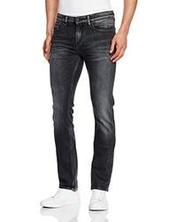 Pantalones negros de Calvin Klein