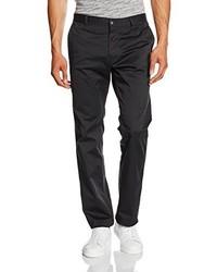 Pantalones negros de Diesel
