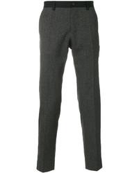 Pantalones negros de Dolce & Gabbana