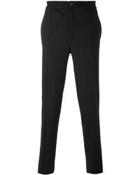 Pantalones negros de Lanvin