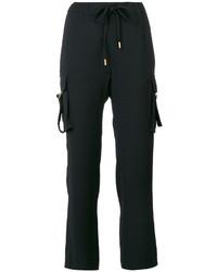 Pantalones negros de Michael Kors