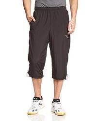 Pantalones negros de Puma