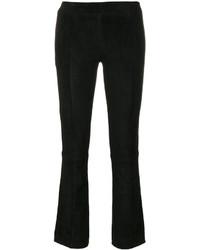 Pantalones Negros de The Row