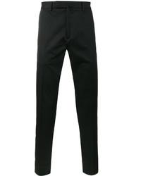 Pantalones negros de Valentino