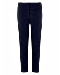 Pantalones pitillo azul marino original 4260787
