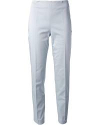 Pantalones pitillo celestes de philosophy