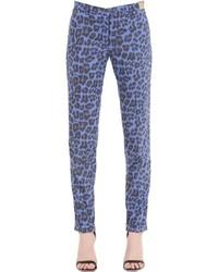Pantalones pitillo estampados original 4264329
