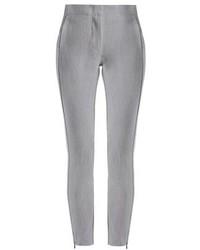 Pantalones pitillo grises de 2ndOne