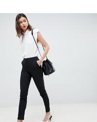 Pantalones pitillo negros de Asos Tall