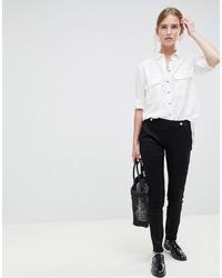 Pantalones pitillo negros de Jdy