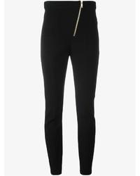 Pantalones pitillo negros de Sonia Rykiel