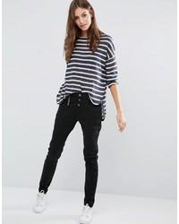 Pantalones pitillo negros de Vero Moda