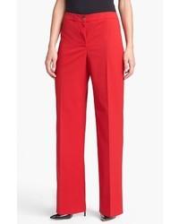 Como Combinar Unos Pantalones Rojos 283 Outfits Lookastic Espana