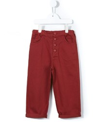 Pantalones rojos de Caramel