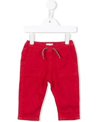 Pantalones rojos de Paul Smith