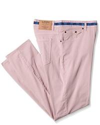Pantalones Rosados de El Ganso