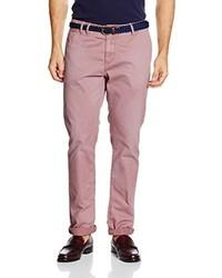 Pantalones Rosados de Scotch & Soda