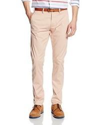 Pantalones Rosados de Selected Homme