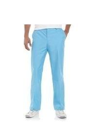 Pantalones Turquesa