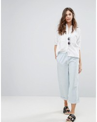 Pantalones vaqueros blancos de French Connection