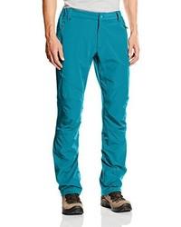 Pantalones Verde Azulado de Salewa