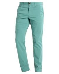Pantalones Verde Menta de Hugo Boss