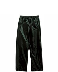 Pantalones Verde Oscuro de Regatta