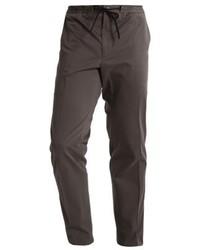 Pantalones Verde Oscuro de Strellson