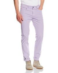 Pantalones Violeta Claro de Harmont & Blaine