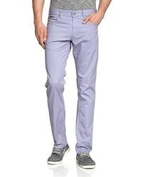 Pantalones violeta claro de Nike