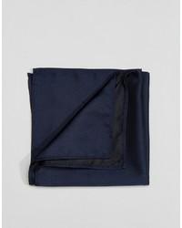 Pañuelo de Bolsillo Azul Marino de Asos