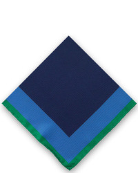 Pañuelo de bolsillo en multicolor