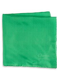 Pañuelo de bolsillo en verde menta