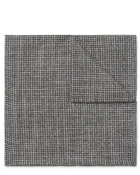 Pañuelo de bolsillo gris de Oliver Spencer