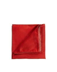 Pañuelo de bolsillo rojo de Jack & Jones