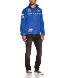 Parka azul de Geographical Norway
