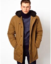 para toda la familia comprar barato revisa Comprar una chaqueta mostaza Fred Perry | Outfits Hombre ...