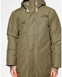 comprar parkas north face china